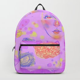 spring experiment Backpack