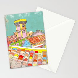shix_2 Stationery Cards