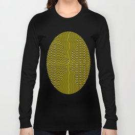 Shock Me like an Electric Eel Long Sleeve T-shirt