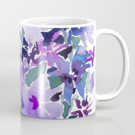 Lavender Thicket Coffee Mug
