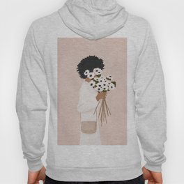 Bouquet of Flowers Hoody