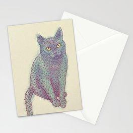 Polycat Stationery Cards