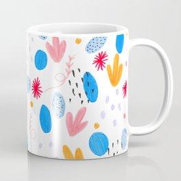 Pattern nº1 Coffee Mug