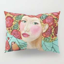Delphine Pillow Sham
