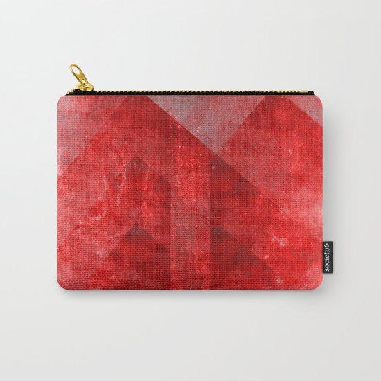Ruby Nebulæ Carry-All Pouch