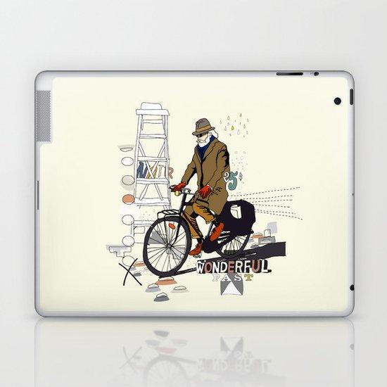 Parisian Dream Laptop & iPad Skin