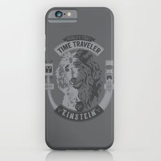 World's First Time Traveler iPhone 6s Slim Case