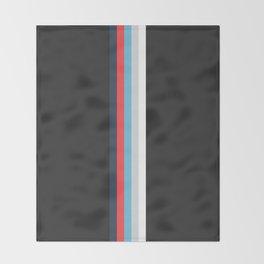 Classic Stripes Tianlong Throw Blanket