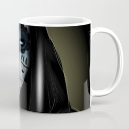 Muertos Coffee Mug