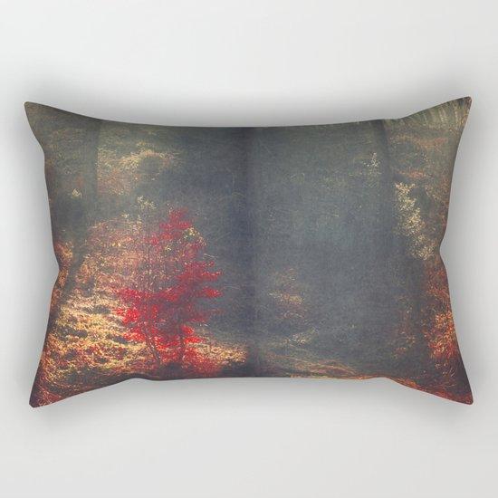 weight of light Rectangular Pillow