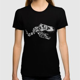 Jurassic Bloom - The Rex.  T-shirt