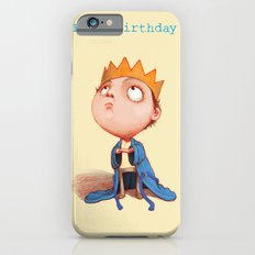 My little Prince. Slim Case iPhone 6s