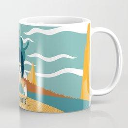 Lumps & Butts Coffee Mug