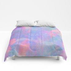 Summer Sky Comforters