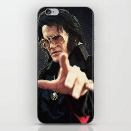 Bubba Ho-Tep iPhone Skin