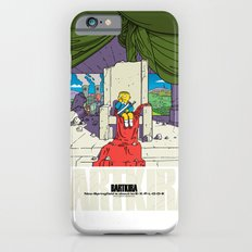 Bartkira / Neo-Springfield Poster  Slim Case iPhone 6