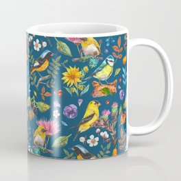 Birds Nature - BBG Coffee Mug
