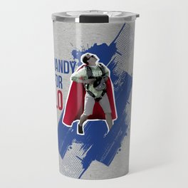 RandyForLO Travel Mug