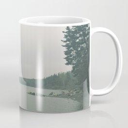 Misty Morning Coffee Mug