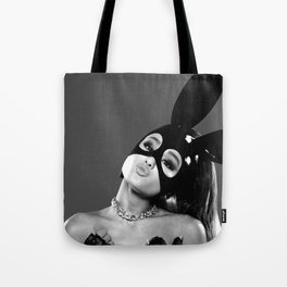 Ariana #4 Tote Bag