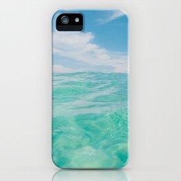 Florida Water VII iPhone Case