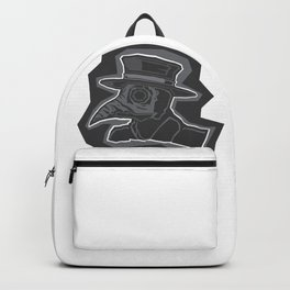 Plagued Backpack