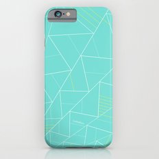 ZETA- Slim Case iPhone 6s