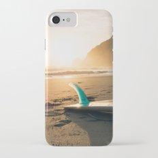 Surfboard Slim Case iPhone 7