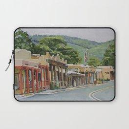 Kit Carson Road in Taos Laptop Sleeve