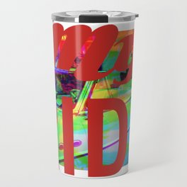 Ride Travel Mug