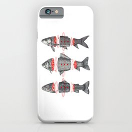 Sashimi All iPhone Case