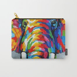 Color in my Mind Carry-All Pouch