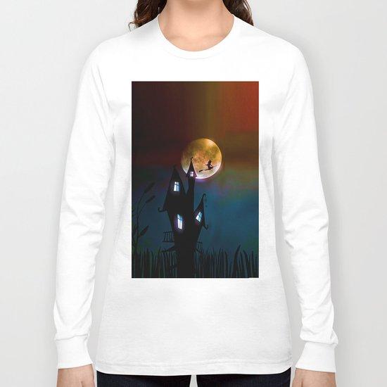 Gotta' Get Away Long Sleeve T-shirt