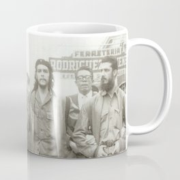 Che Guevara, Fidel Castro and Revolutionaries Coffee Mug