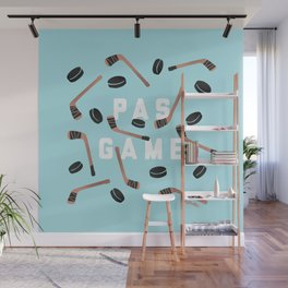 PAS GAME Wall Mural