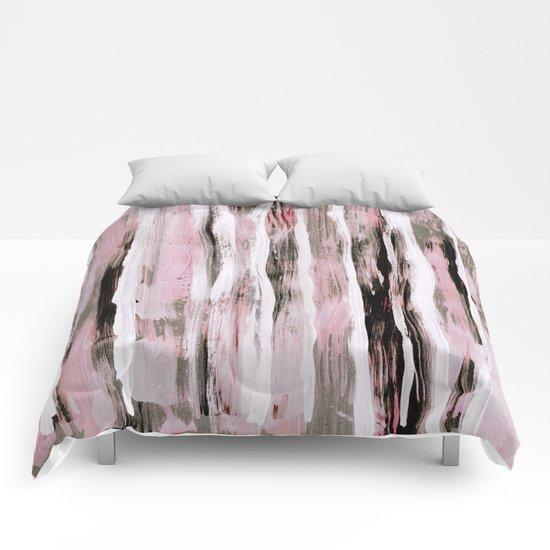 Trailblazer Comforters