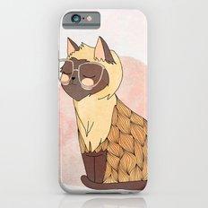 Hip Cat iPhone 6 Slim Case
