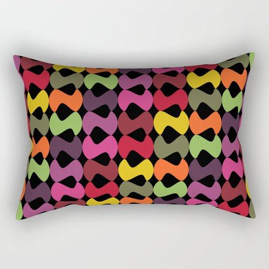 Pattern #31 Rectangular Pillow