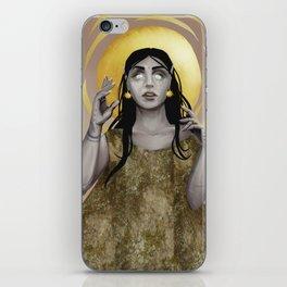 Elven Seer iPhone Skin