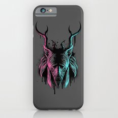 Bloodborne - Vicar Amelia iPhone 6 Slim Case