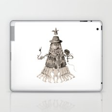 Coneman Laptop & iPad Skin