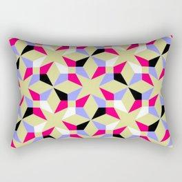 Ablaze #society6 #decor #buyart Rectangular Pillow