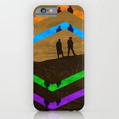 Chevrons Slim Case iPhone 6s