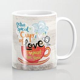 Cup of Love Coffee Mug