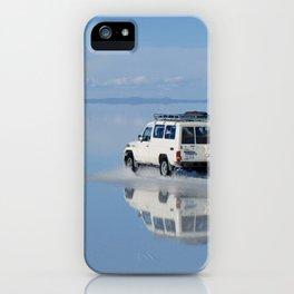 Salar De Uyuni iPhone Case