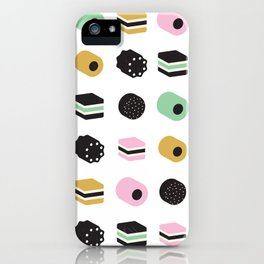 Allsorts of Cute iPhone Case