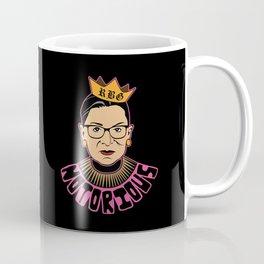 Notorius RBG Coffee Mug