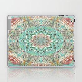 Jungle Kaleidoscope 2 Laptop & iPad Skin