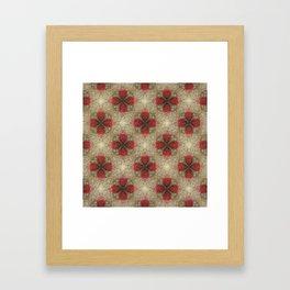 Red Red Wine Framed Art Print