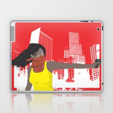Kill or Die Laptop & iPad Skin